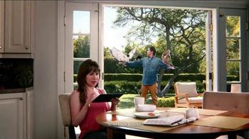 Verizon Smart Rewards TV Spot, 'Up and Away' - Thumbnail 5