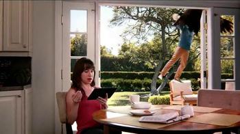 Verizon Smart Rewards TV Spot, 'Up and Away' - Thumbnail 7