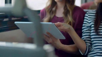 Samsung Experience Shop TV Spot, 'Touch, Try and Play' - Thumbnail 2