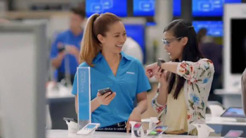 Samsung Experience Shop TV Spot, 'Touch, Try and Play' - Thumbnail 6