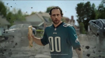 DIRECTV NFL Sunday Ticket TV Spot, \'Landing\'