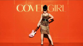 CoverGirl LashBlast Volume Mascara TV Spot Feat. Katy Perry, Janelle Monae - 1123 commercial airings