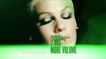 CoverGirl LashBlast Volume Mascara TV Spot Feat. Katy Perry, Janelle Monae - Thumbnail 4
