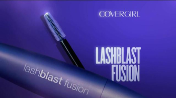 CoverGirl LashBlast Volume Mascara TV Spot Feat. Katy Perry, Janelle Monae - Thumbnail 7