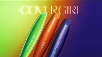 CoverGirl LashBlast Volume Mascara TV Spot Feat. Katy Perry, Janelle Monae - Thumbnail 8