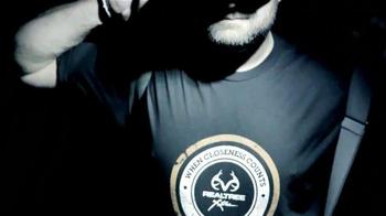 Banded Outerwear Atchafalaya Hunting Jacket TV Spot