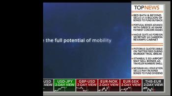 Samsung Electronics TV Spot, 'Mobile Next: The Business Evolution' - Thumbnail 7