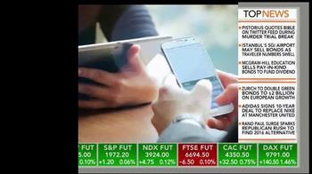 Samsung Electronics TV Spot, 'Mobile Next: The Business Evolution' - Thumbnail 4