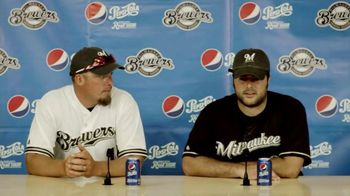 Pepsi TV Spot, 'Real Big Ballgame' - 8 commercial airings