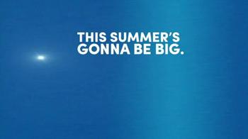 Pepsi TV Spot, 'Real Big Ballgame' - Thumbnail 1