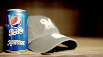 Pepsi TV Spot, 'Real Big Ballgame' - Thumbnail 8