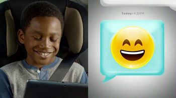Chevrolet 4G LTE Wi-Fi TV Spot, 'A New Journey' - 4397 commercial airings