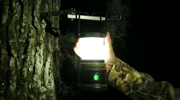 Streamlight Lantern TV Spot, 'The Siege' Featuring Jackie Bushman - Thumbnail 3