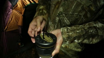 Streamlight Lantern TV Spot, 'The Siege' Featuring Jackie Bushman - Thumbnail 4