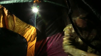 Streamlight Lantern TV Spot, 'The Siege' Featuring Jackie Bushman - Thumbnail 5