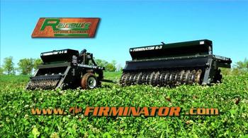 Ranew's Outdoor Equipment The Firminator TV Spot - Thumbnail 10