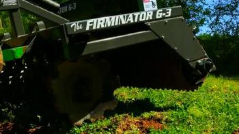 Ranew's Outdoor Equipment The Firminator TV Spot - Thumbnail 6
