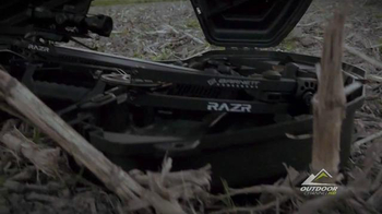 Barnett Razr Crossbows TV Spot - Thumbnail 1