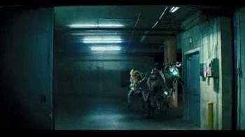 Teenage Mutant Ninja Turtles - Alternate Trailer 16
