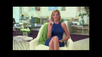 No! No! Pro TV Spot Featuring Kassie DePaiva