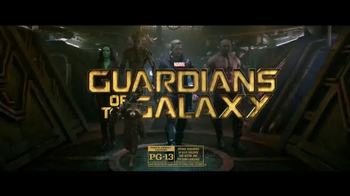 Guardians of the Galaxy - Alternate Trailer 28