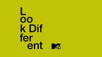 MTV Network TV Spot, 'Look Different: Bin Laden' - Thumbnail 10