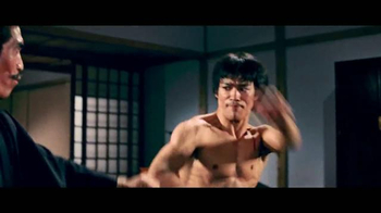 Mazda TV Spot, 'Bruce Lee' Letra por Capital Cities [Spanish]