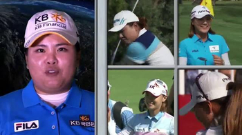 Caves Valley Golf Club TV Spot, '2014 LPGA International Crown' - Thumbnail 3