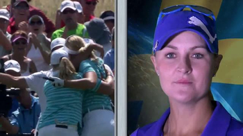 Caves Valley Golf Club TV Spot, '2014 LPGA International Crown' - Thumbnail 5