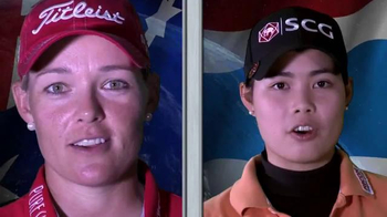 Caves Valley Golf Club TV Spot, '2014 LPGA International Crown' - Thumbnail 7