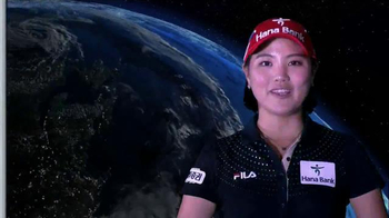 Caves Valley Golf Club TV Spot, '2014 LPGA International Crown' - Thumbnail 8