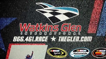 Watkins Glen International 2014 Zippo 200 and Cheez-It 355 TV Spot - Thumbnail 10
