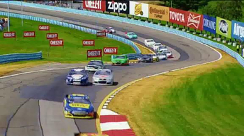 Watkins Glen International 2014 Zippo 200 and Cheez-It 355 TV Spot - Thumbnail 7
