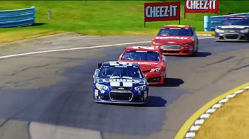 Watkins Glen International 2014 Zippo 200 and Cheez-It 355 TV Spot - Thumbnail 9