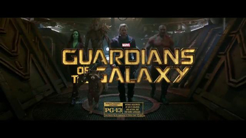 Guardians of the Galaxy - Alternate Trailer 29