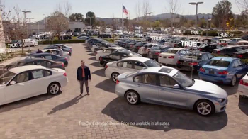 TrueCar TV Spot, 'The Future of Car Buying Is Here' - Thumbnail 4