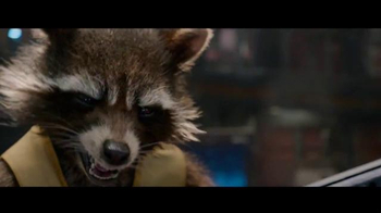 Guardians of the Galaxy - Alternate Trailer 21