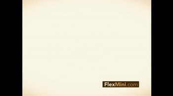 Flex Mini TV Spot - Thumbnail 2