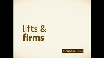 Flex Mini TV Spot - Thumbnail 3