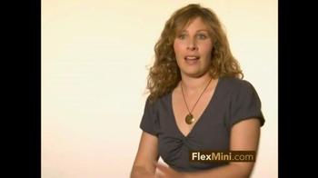 Flex Mini TV Spot - Thumbnail 4