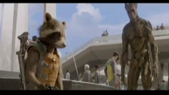 Guardians of the Galaxy - Alternate Trailer 20