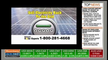 National Solar Experts TV Spot - Thumbnail 4