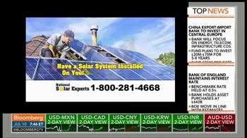 National Solar Experts TV Spot - Thumbnail 5
