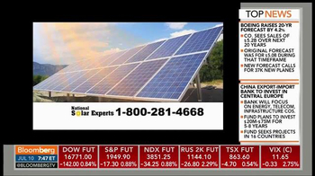 National Solar Experts TV Spot - Thumbnail 8