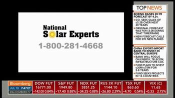 National Solar Experts TV Spot - Thumbnail 9