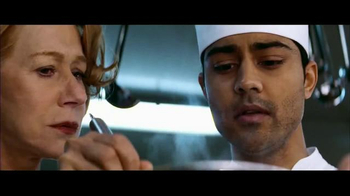 The Hundred-Foot Journey - Alternate Trailer 11