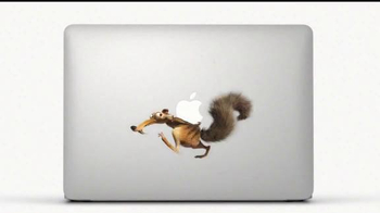 Apple MacBook Air TV Spot, 'Stickers' Song by Hudson Mohawke - Thumbnail 5