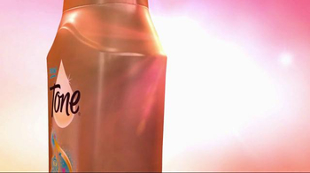 Tone Body Wash TV Spot, 'Celebrate Your Skin' - Thumbnail 1