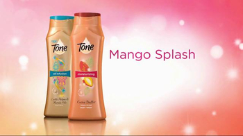 Tone Body Wash TV Spot, 'Celebrate Your Skin' - Thumbnail 5