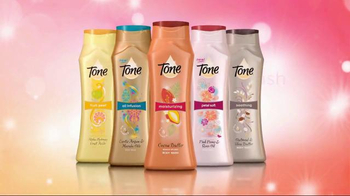 Tone Body Wash TV Spot, 'Celebrate Your Skin' - Thumbnail 6